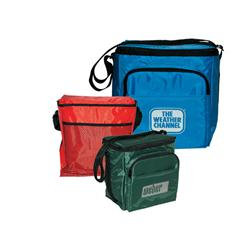 12 Pack Custom Cooler Bags