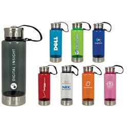 23oz Fusion BPA-Free Water Bottles