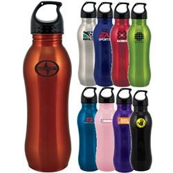 24oz Balance Custom Stainless Steel Water Bottles