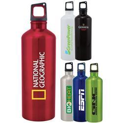 24oz Custom Stainless Steel Water Bottles