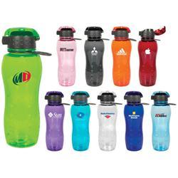 24oz Zuma BPA-Free Water Bottles