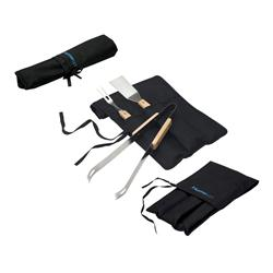 3 Piece Custom BBQ Sets