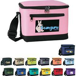 6 Pack Coolers