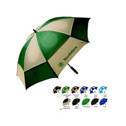 "62"" Wind Tamer Golf Umbrella"