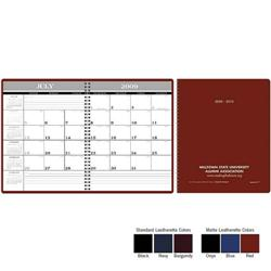 Academic Custom Monthly Planners