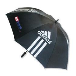 Adidas Single Canopy Custom Umbrellas