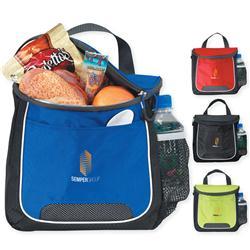 Alpine Crest Custom 6-Pack Lunch Cooler Bags