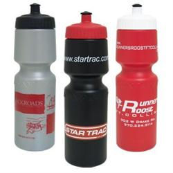 American Value 26 oz. Bike Bottles Made in USA
