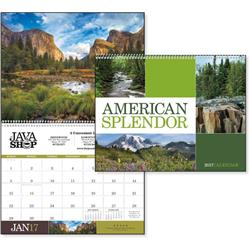 American Splendor Photos Executive Custom Calendars