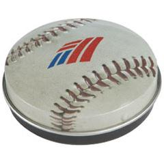 Baseball Custom Mint Tins