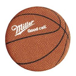 Basketball Coasters