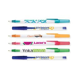Bic Round Stic Ice Pens