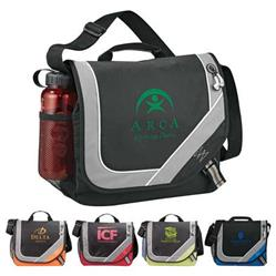 Bolt Urban Messenger Bags Custom