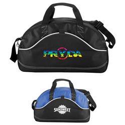 "Boomerang 18"" Promotional Duffel Bags"