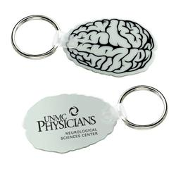 Brain Key Tags