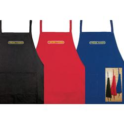 Budget Promotional Aprons