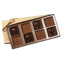 Chocolate Custom 8-Piece Box