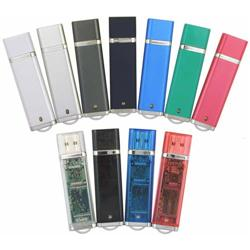 Classic Custom USB Flash Memory Drives