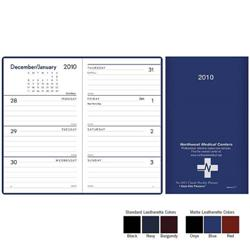 Classic Weekly Pocket Custom Planners