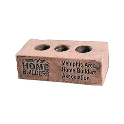 Custom Brick Paperweights