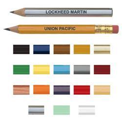 Custom Golf Pencil