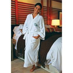 Custom  Kimono Style Terry Robes