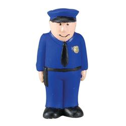 Custom Policeman Stress Balls & Relievers