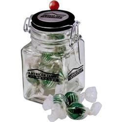 Custom Candy Mason Jar
