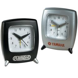 Deco Promotional Alarm Clock