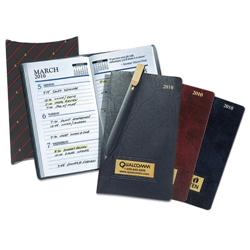 Deluxe Personal Planner with Mini Pen