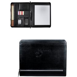 Distinctions Leather Padfolio