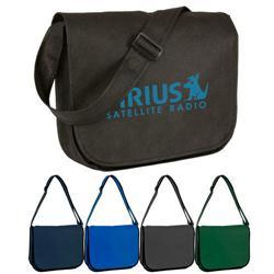 Eco Smart Non Woven Messenger Bags