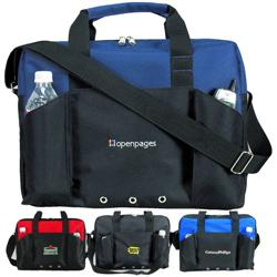 Economic Force Briefcase