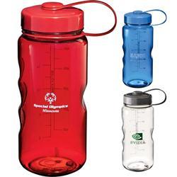 Excursion BPA Free Custom Sport Bottle