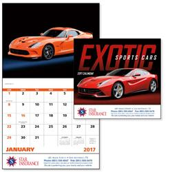 Exotic Sport Cars Sale Calendars