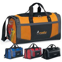 Flex Sport Custom Duffel Bags