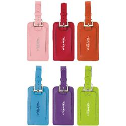 Fragolino Custom Luggage Tag