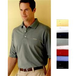 H2O Moisture Wicking Pique Polo on Sale
