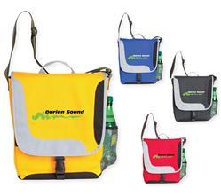 Helio Messenger Bags