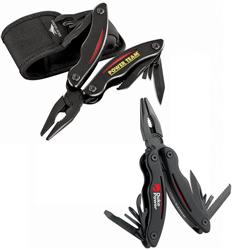 High Sierra® 15-Function Multi-Tool