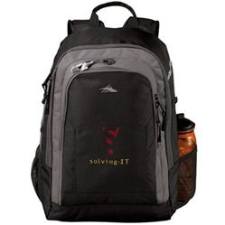 High Sierra Recoil Backpack Daypack