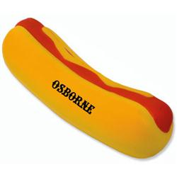 Hot Dog Stress Balls