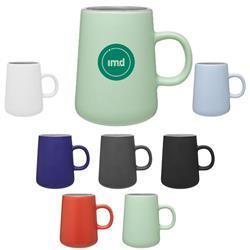 Inverti 15 oz. stoneware mug