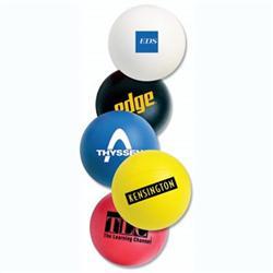 Large Round Stress Balls