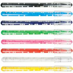 Custom Maze Pens