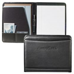 Millenium Leather Writing Pads
