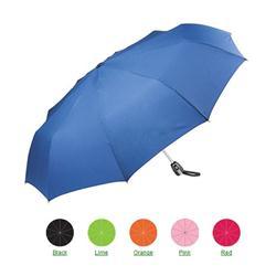 Mini Diez Auto Open Auto Close Folding Umbrellas