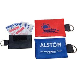 Custom Mini FIrst Aid Kits