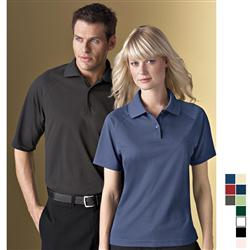 Moisture Wicking EPERFORMANCE™ Pique Polo Shirt
