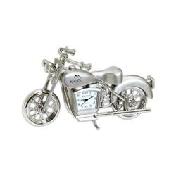 Motorcycle Desk Clocks